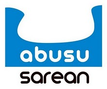 Logotipo Abusu Sarean